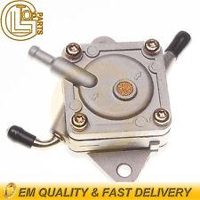 Fuel Pump for JD 112L 130 SRX95 F525 GT242 Kawasaki Engine FC420V FC540 FC540V