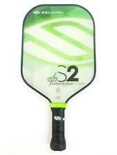 Selkirk Sport Pickleball Paddle S2 AMPED *HEAVY* Lightweight Green New