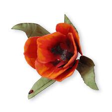 Sizzix Thinlits Die Set - 658418 Tulip Flower by Susan Tierney-Cockburn RETAIL