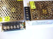 alimentatore power supply  110/220   40 watt  12V  3,2A protected