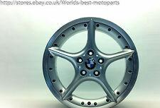 BMW Z4 E85 E86 2.5i (1)  BBS Alloy Wheel Style 108 18'' 8J #3 Front