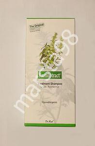 Dr Rab  Kamilotract - Treatment Shampoo Urtica-Rosmarinus 270ml  9.1 fl.oz