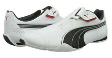 Puma Redon Move White/Black/Red Sneakers Shoes  Uk11 Eu46 US12
