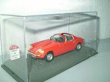 RENAULT 4 SOVAM 850VS ROUGE 1966 MYTHIQUE R4 UNIVERSAL HOBBIES / NEUVE EN BOITE