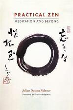 Practical Zen: Meditation and Beyond by Julian Daizan Skinner Paperback Book