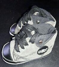 Chaussure souple de chez Orchestra BB Size 16 Neuve
