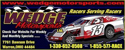 Wedge Motorsports