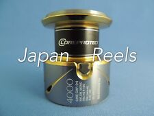 NEW SHIMANO 14 STELLA 4000XG 4000 XG GENUINE SPOOL fit 3000 M *FAST DELIVERY*