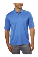 NWT Mens Kirkland Signature Performance Polo Golf Shirt - VARIETY