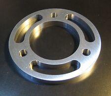 "BBC / SBC Billet Aluminum Crank Pulley Spacer 3/8"" Thick"