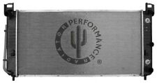 Radiator Performance Radiator 2615
