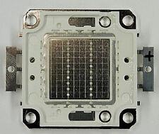 20 W Watt  LED Chip blau, blue , 30*30 mil , 600-800 Lm, COB, Aquarium, Neu