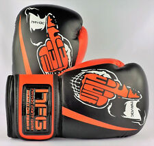 10 oz Boxing Gloves Sparring UK Boxing Gloves Top Quality Gear Muay Thai MMA