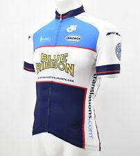 Champion System Team Blue Ribbon Men's Short Sleeve Elite Pro Jersey Blue M