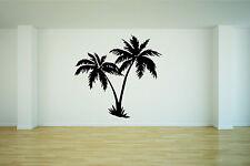 Palm Tree 1 Vinyl Decal