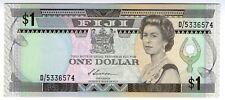 **   FIDJI     1  dollar   1987   p-86a    UNC   **
