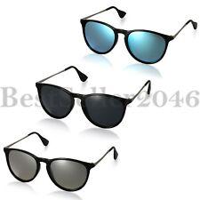 3pcs Damen Herren Polarisierte Sonnenbrille Vintage Driving Mirrored Eyewear