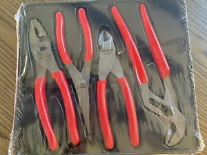 Snap-On Pliers Set Model Number PAKPD320