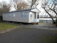 June Caravan Accommodations in the United Kingdom 6