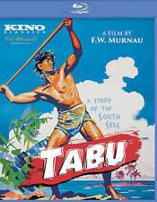 Tabu [Blu-ray] Blu-ray