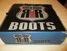 river road boots [size 8]