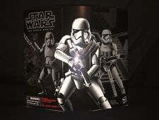 Star Wars Black Series Ultimate First Order Stormtrooper Pack 6 inch Ex New