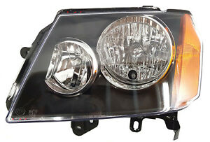 *GENUINE* HEADLIGHT HEAD LIGHT LAMP for HOLDEN COLORADO RC 2/4DR 2008- 2012 LEFT