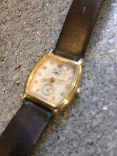 Rotary Donna Vintage Orologio al Quarzo-Pezzi di ricambio o riparazione