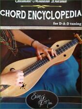 Erin Mae - Chromatic Mountain Dulcimer Chord Encyclopedia