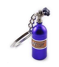 Genuine Metal Nitro NOS Keyring Key Ring Official Key Keys Fast Furious Turbo