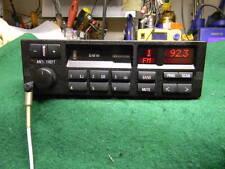 BMW E31 E32 E33 E36 CM5901 CM5903  TAPE cassette Radio AUX input
