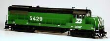 Gauge H0 - Diesel locomotive GE U25B Burlington Northern 23841 NEU