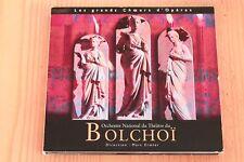 Choeurs Opéras Bolchoï - Tchaikovsky Verdi Bellini Wagner Bizet ... 23 tit 2 CD