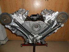 5.4L FORD F150 2 VALVE REMANUFACTURED LONG BLOCK ENGINE '97-'03-ROMEO/WINDSOR
