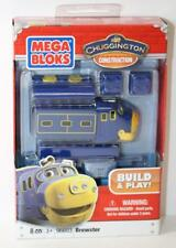 Mega Blocks Build & Play Chuggington Brewster 96603 FNQHobbys