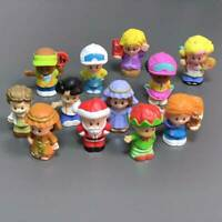 Lot Fisher Price Little People Figure Toy Christmas Kids Gift 5/10/12/13Pcs Doll