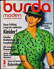 Burda Moden 03.1979
