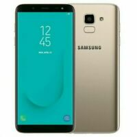 BRAND NEW SAMSUNG GALAXY J6 INFINITY DUAL SIM 64GB 4G LTE UNLOCKED COLOURS 2018