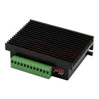 TB6600 0.2-5A CNC Engraving Machine Stepper Motor Driver Controller Single Axis
