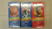 MacGyver Complete Seasons One Two Three 1-3 Dvd Brand New 66-Episodes 2016-2018