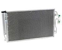 For Saab 9-5 1999-2009 Air Conditioning Evaporator KIT Nissens 92296
