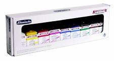 Schmincke Aero Color Kartonset Grundfarben 9 X 28ml