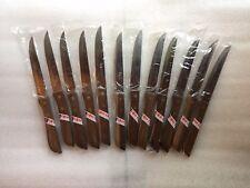 S/S Kom Kom paring / peeling Knife - #791 - 12 pcs