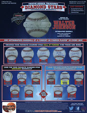LOS ANGELES DODGERS 2020 Tristar Diamond Stars AUTOGRAPHED Baseball 1BOX Break