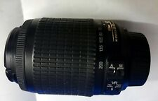 nikon af-s dx nikkor 55-200mm f/4-5.6g ed vr