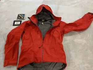 Arcteryx Alpha SV Men's jacket Medium M