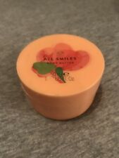 "OFFICIAL *BOOTS BODY BUTTER - ""ALL SMILES"" FLORAL+FRUITY* 50 mls, Moisturising,"