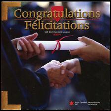 Canada 2004 - Special Congratulations Graduation Uncirculated Coin Set