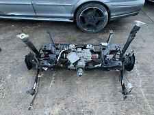 GENUINE MK3 FORD FOCUS RS - 2.3 ECOBOOST YVDA - COMPLETE REAR AXLE ASSEMBLY