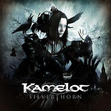 KAMELOT - SILVERTHORN - CD SIGILLATO 2013 ARGENTINA